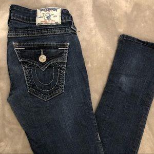True Religion skinny jeans NWOT